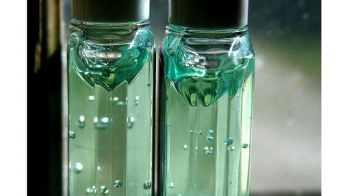 Best DIY Hand Sanitizer Recipe